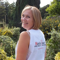 Friend's memory will spur on charity runner