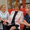 Public invited to nominate community NHS staff