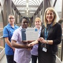 Certificate helps boost care skills