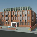 Name of new facility revealed – introducing The Marlowes Health and Wellbeing Centre