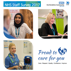 Positive scores for staff engagement at HCT