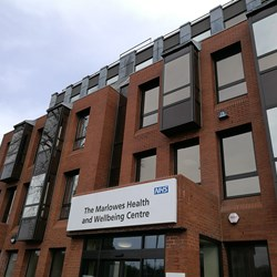 Marlowes Health and Wellbeing Centre opens in Hemel Hempstead