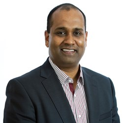 Trust Appoints New Medical Director, Dr Hari Pathmanathan