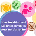 HCT wins contract to lead new integrated Nutrition and Dietetics service in West Hertfordshire
