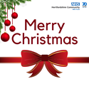 Christmas and New Year wishes from Hertfordshire Community NHS Trust