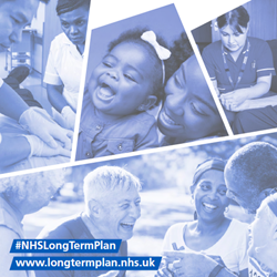 HCT welcomes emphasis on community and primary care in NHS Long Term Plan