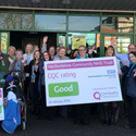 HCT rated Good by the Care Quality Commission