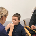 Best year for uptake of nasal flu immunisation for Hertfordshire children