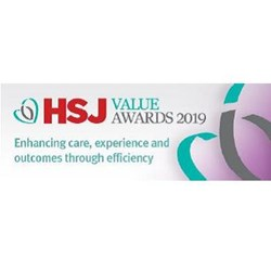 Two HCT services shortlisted for prestigious HSJ Awards