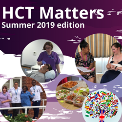 HCT Matters Summer Edition 2019