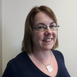Dr Elizabeth Kendrick appointed as permanent Medical Director for HCT