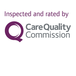 Trust Retains Good Rating From The Care Quality Commission Hertfordshire Community Nhs Trust